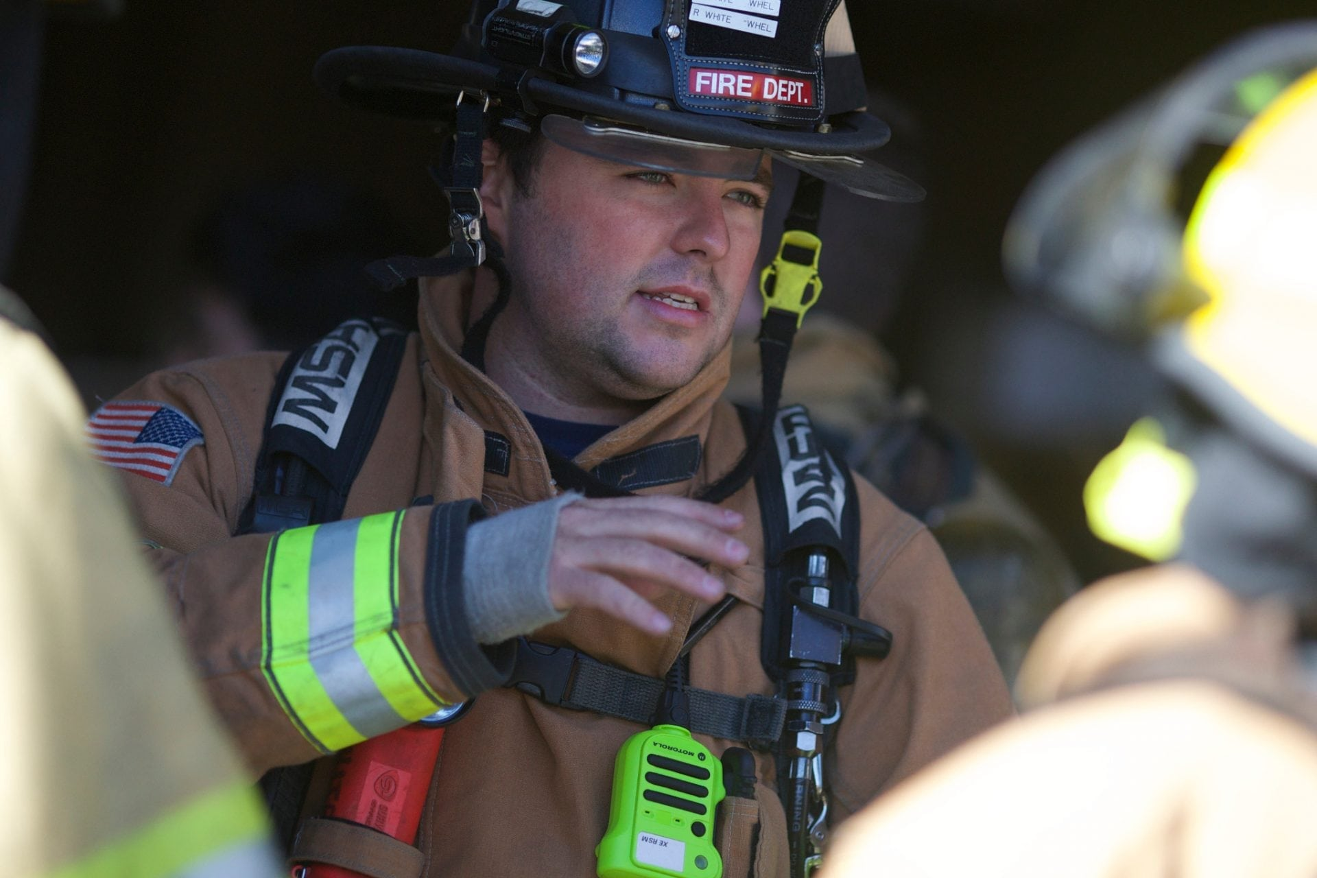 Motorola_Two_Way_Radios_Grand_Rapids_fire_EMS