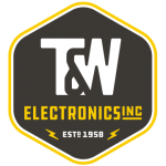 TW Electronics