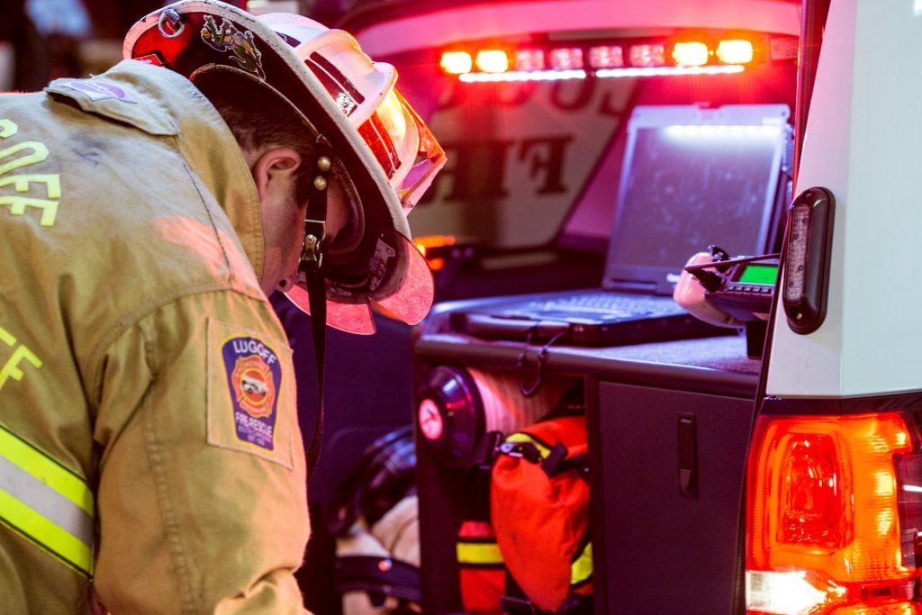 Motorola_Two_Way_Radios_Grand_Rapids_Michigan_Fire_EMS